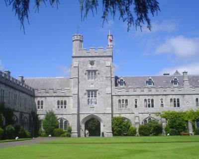 Programme d'anglais et activités en Irlande à l'University College Cork