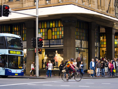 Programa de inglés para adultos en Sidney, Brisbane o Gold Coast