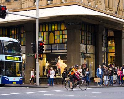 Programme d'anglais pour adultes à Sidney, Brisbane ou Gold Coast