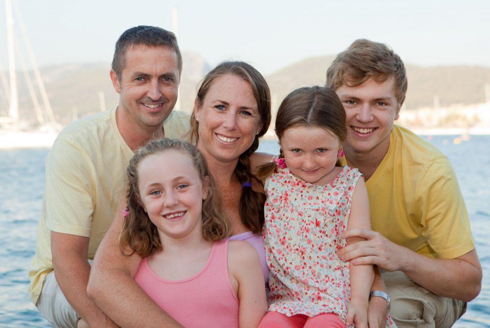 PROGRAMA DE INMERSIÓN EN FAMILIA EN FRANCIA