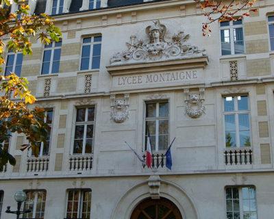 Estancia escolar con alojamiento en familia en Francia