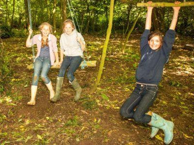 Inmersión en familia en Irlanda con inglés y actividades opcionales
