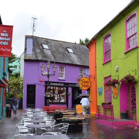 Programme d'anglais pour adultes à Cork