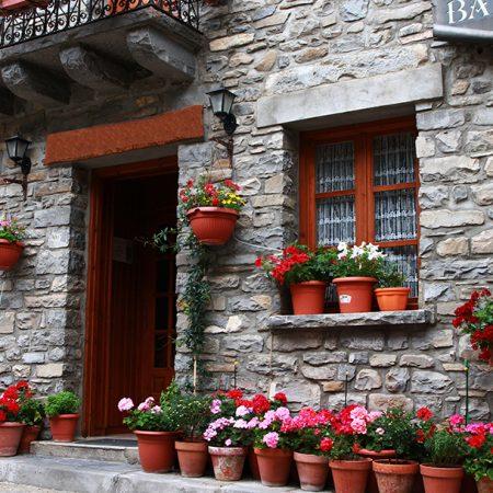 Vivre et étudier avec le professeur et sa famille en Espagne, option activités