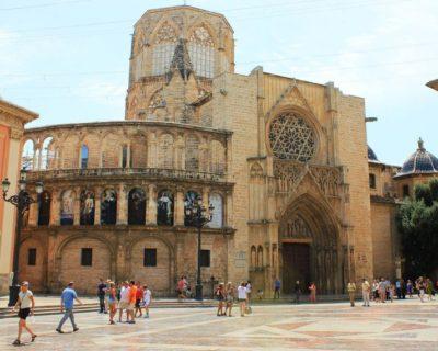 Programme d'espagnol pour adultes à Valencia