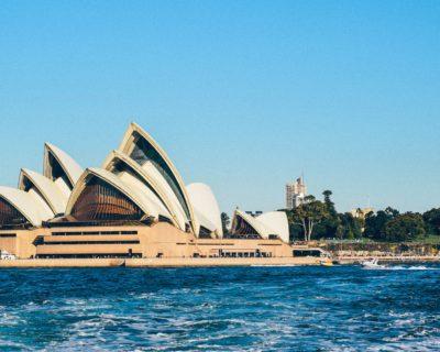 Anglais et demi-pair en Australie