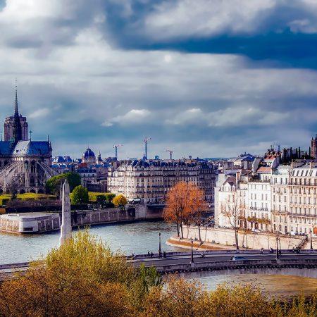 Programa de francés para adultos en Paris