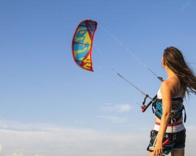 Kitesurf ou Windsurf pour adolescents à Tarifa