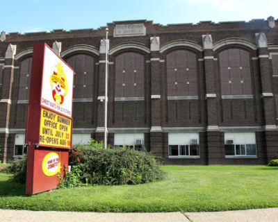 Estancia escolar escuela pública católica en Ontario