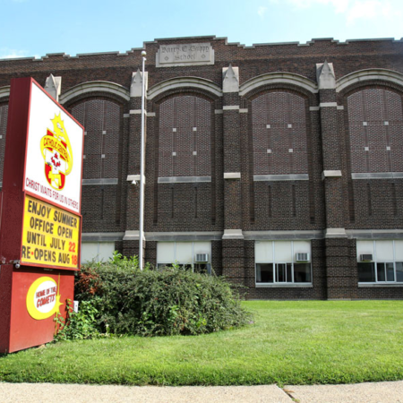Séjour scolaire en école publique catholique en Ontario