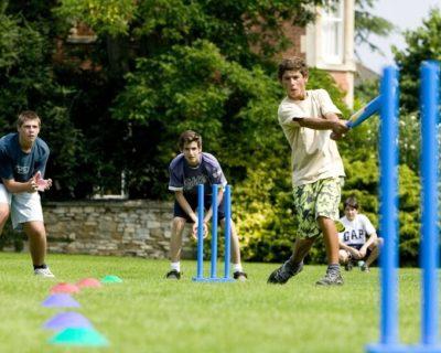 Summer school et activités dans le sud de l'Angleterre