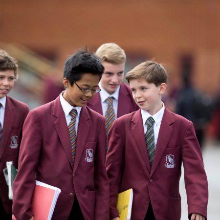 Año escolar o trimestre en el Reino Unido