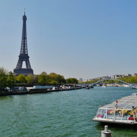 Programa de prácticas para estudiantes en Paris