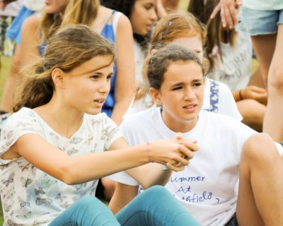 Summer School pour filles en Grande Bretagne
