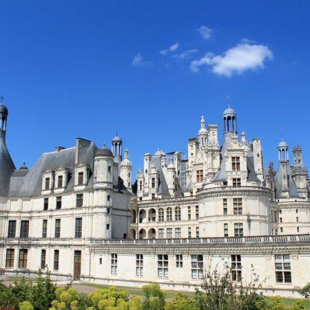 Programa de verano en el Valle de Loira