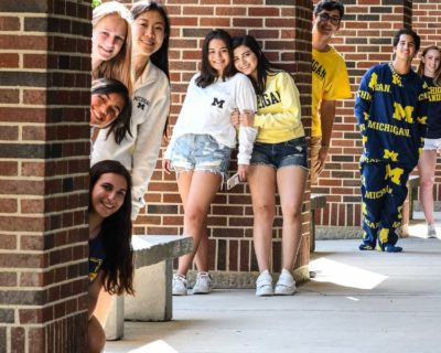 Programme summer pre-college en université américaine