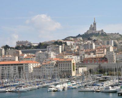 Programma de Francés y actividades en Marsella