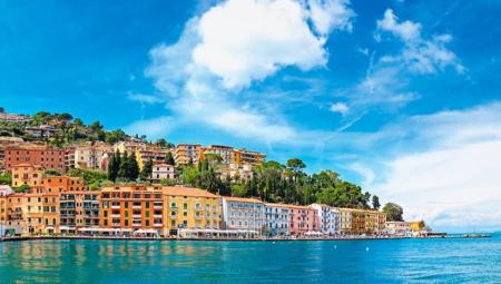 Programme pour jeunes en Italie