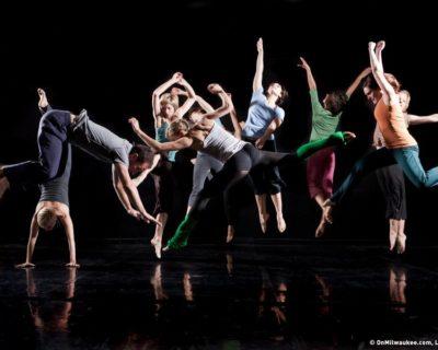 Programa de baile de 3 semanas para jóvenes en EE.UU.